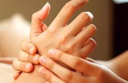 handmassage en voetmassage